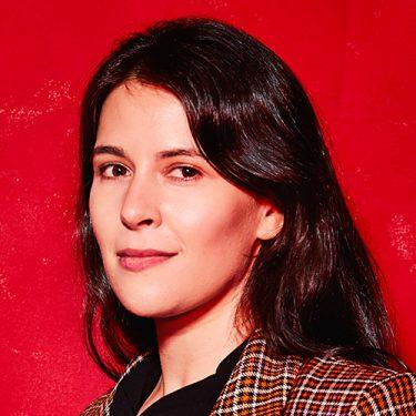 Juliet Sperling