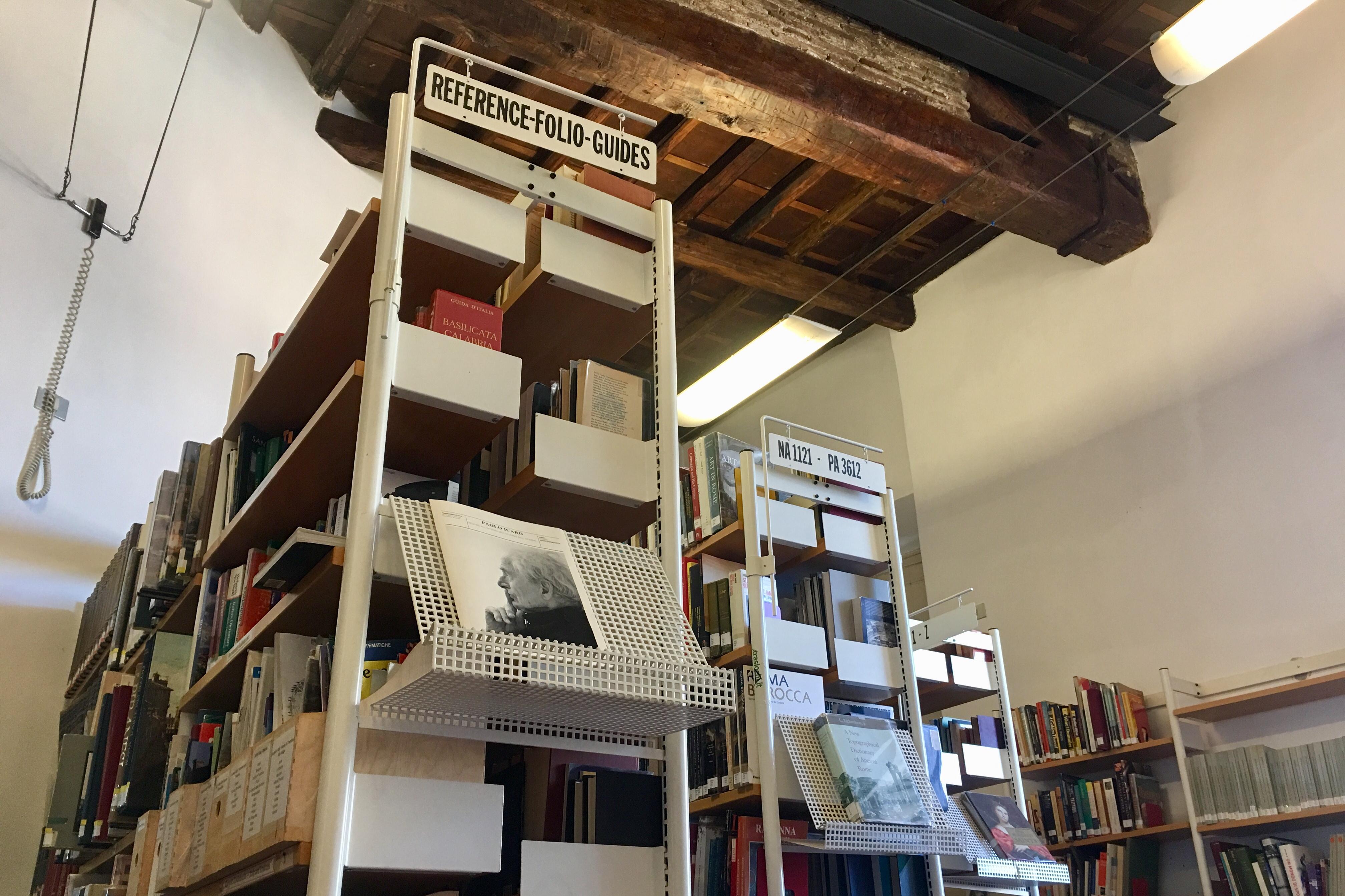 UWRC Library
