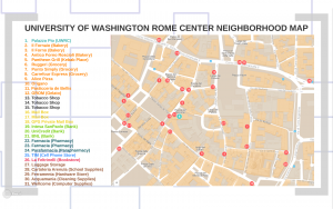 UW-Rome-Center-Neighborhood-Map