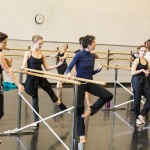 May 2015 Provost Report; Dance Department; Betsy Cooper, Dean