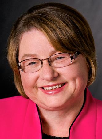 Photo of Christine Stevens, Associate Professor
