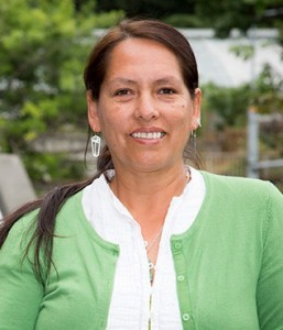 UW Bothell lecturer Ursula Valdez learned social media can be adapted to the classroom for effective teaching and learning.