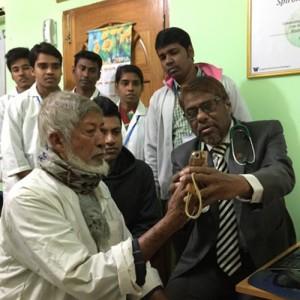 spirometer tile
