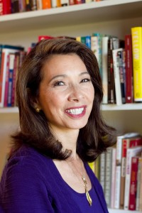 Cynthia del Rosario, diversity, equity and access officer, and leader of the iSchool's Curriculum Transformation Project