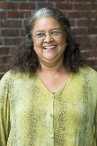 Sharon Parker, assistant chancellor for Equity and Inclusion, UW Tacoma