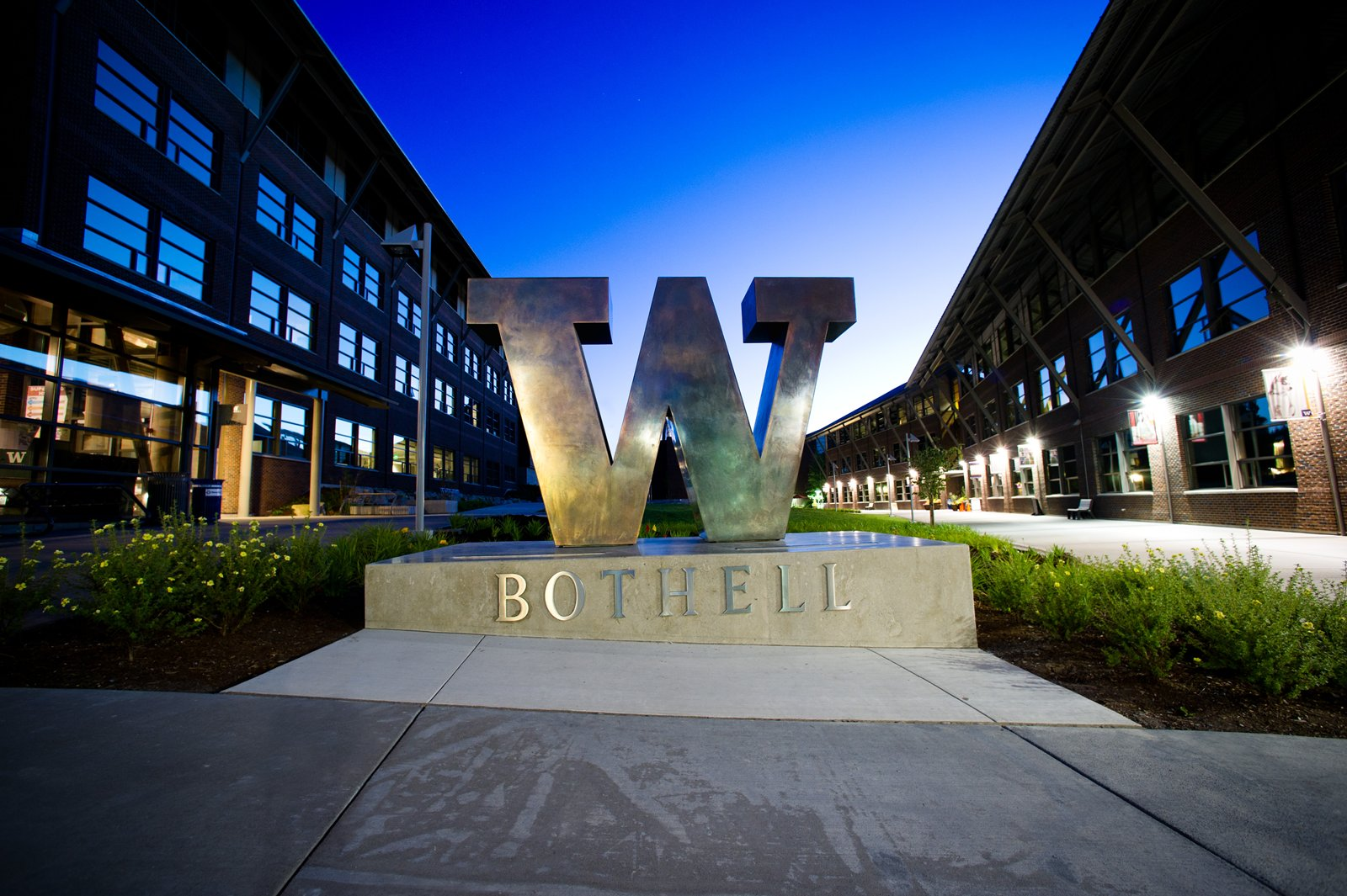 Bothell campus