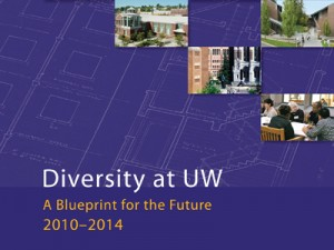 2010 - Diversity Blueprint cover