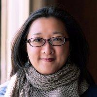 Christina Chang, Assistant VP, Finance and Talent Management, PRES: University Advancement