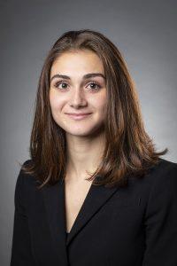 Kristina Pogosian