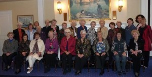 2008 Past Presidents Luncheon