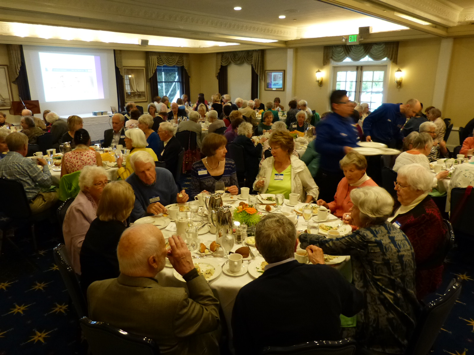 UWFA spring luncheon, May 25 | UW Faculty Auxiliary