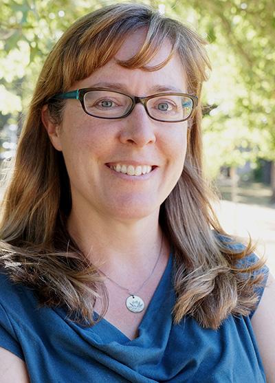 Caroline Shelton