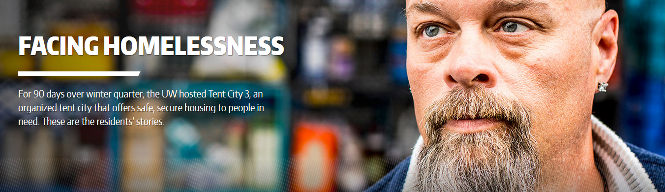 Facing Homelessness Feature Story Header Image