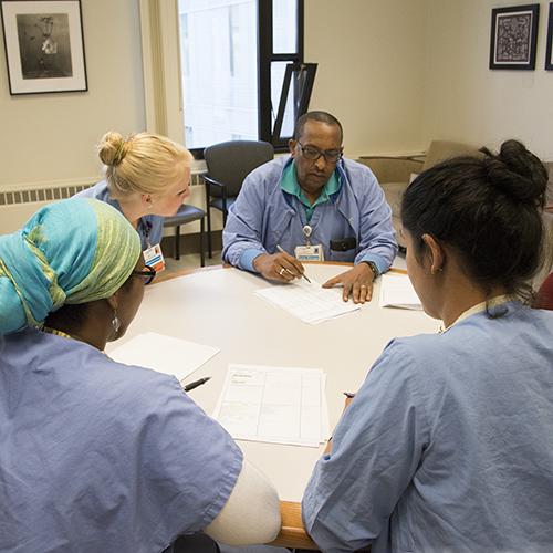 Population Health in Nursing