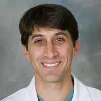 Head shot of Dr. Herbie Duber, new section head