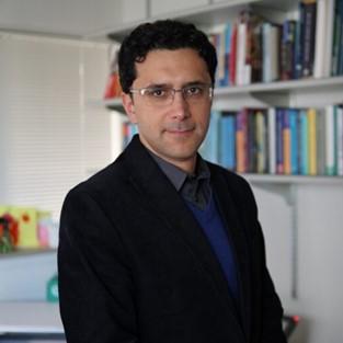 Image of Ali Rowhani-Rahbar