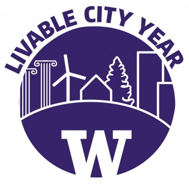 Livable City Year logo