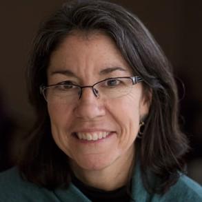 Photograph of Mary Gresch
