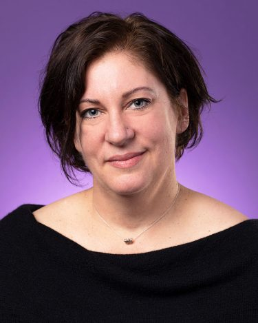 Lisa Thomas portrait