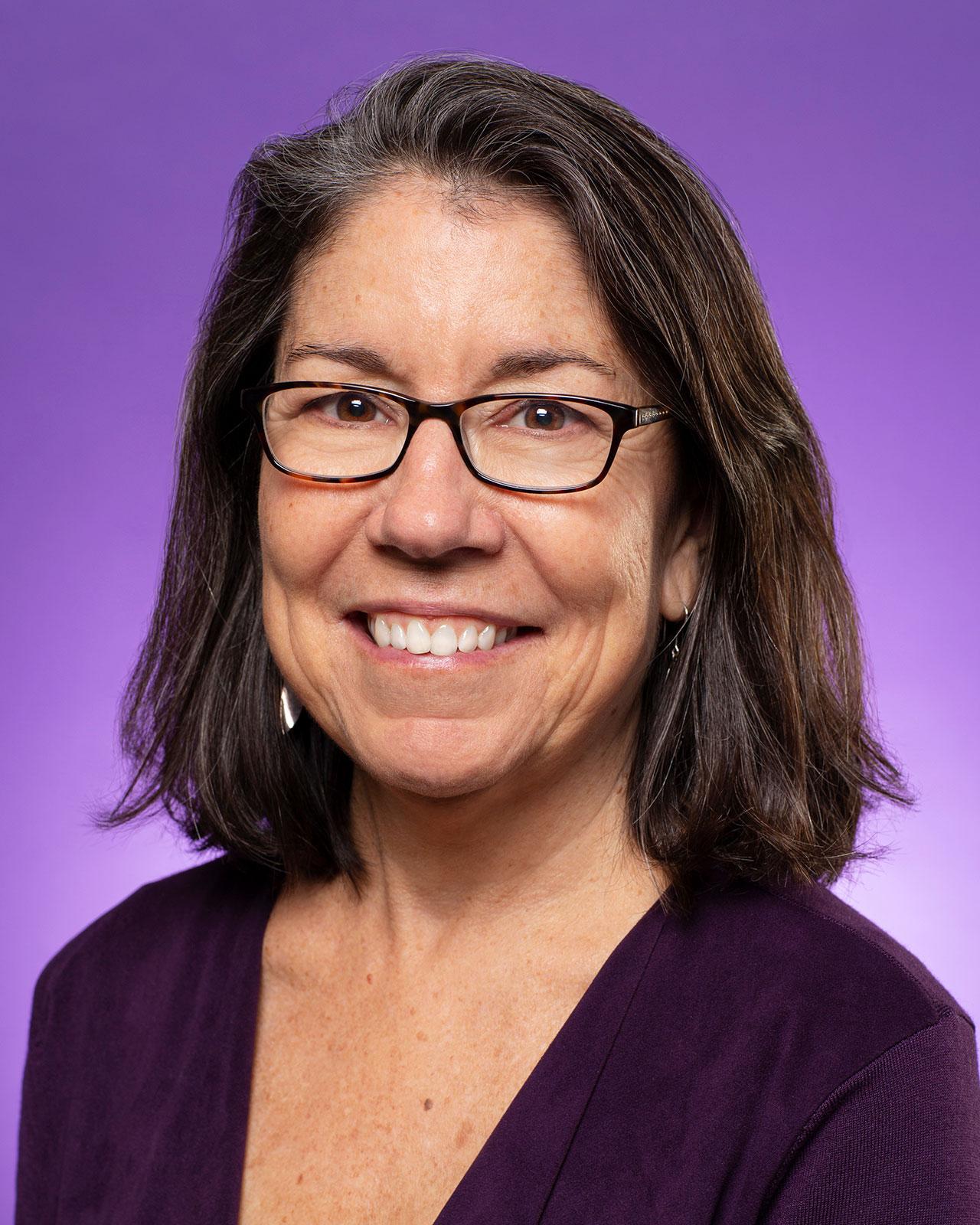 Mary Gresch