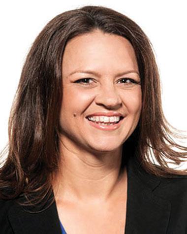 Nicole Dierks