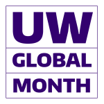 Global Month Logo