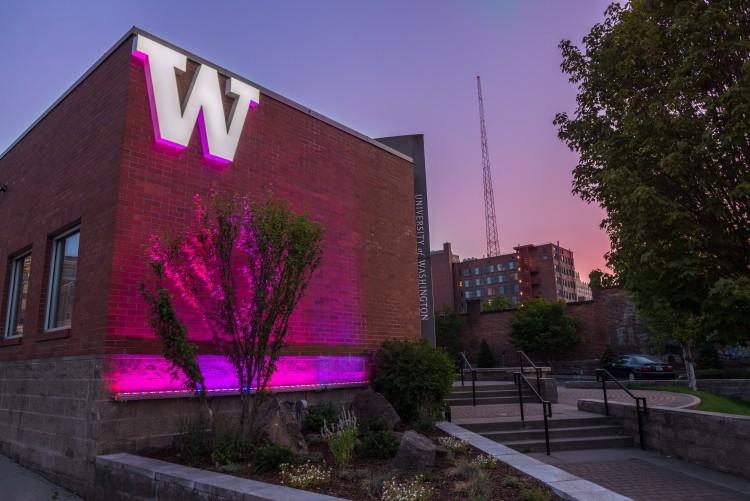 UW Spokane Center