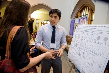 Undergraduate Research Symposium, University of Washington