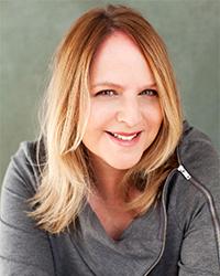 Melody Biringer portrait
