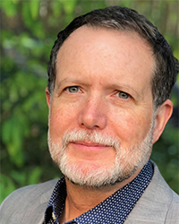 Jim Phelps, Director of Enterprise Architecture & Strategy, UW Information Technology