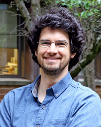 David Shean, Assistant Professor, Department of Civil & Environmental Engineering