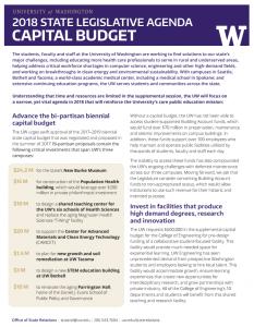 2018 Capital Budget Agenda Pic