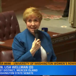 Sen. Wellman_Rowing Resolution