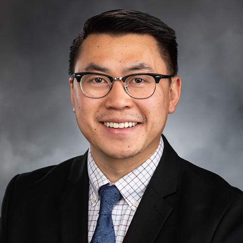 Senator Joe Nguyen (D),