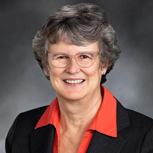 Representative Eileen Cody (D),