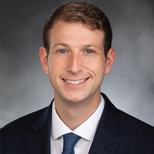 Representative Joe Fitzgibbon (D),