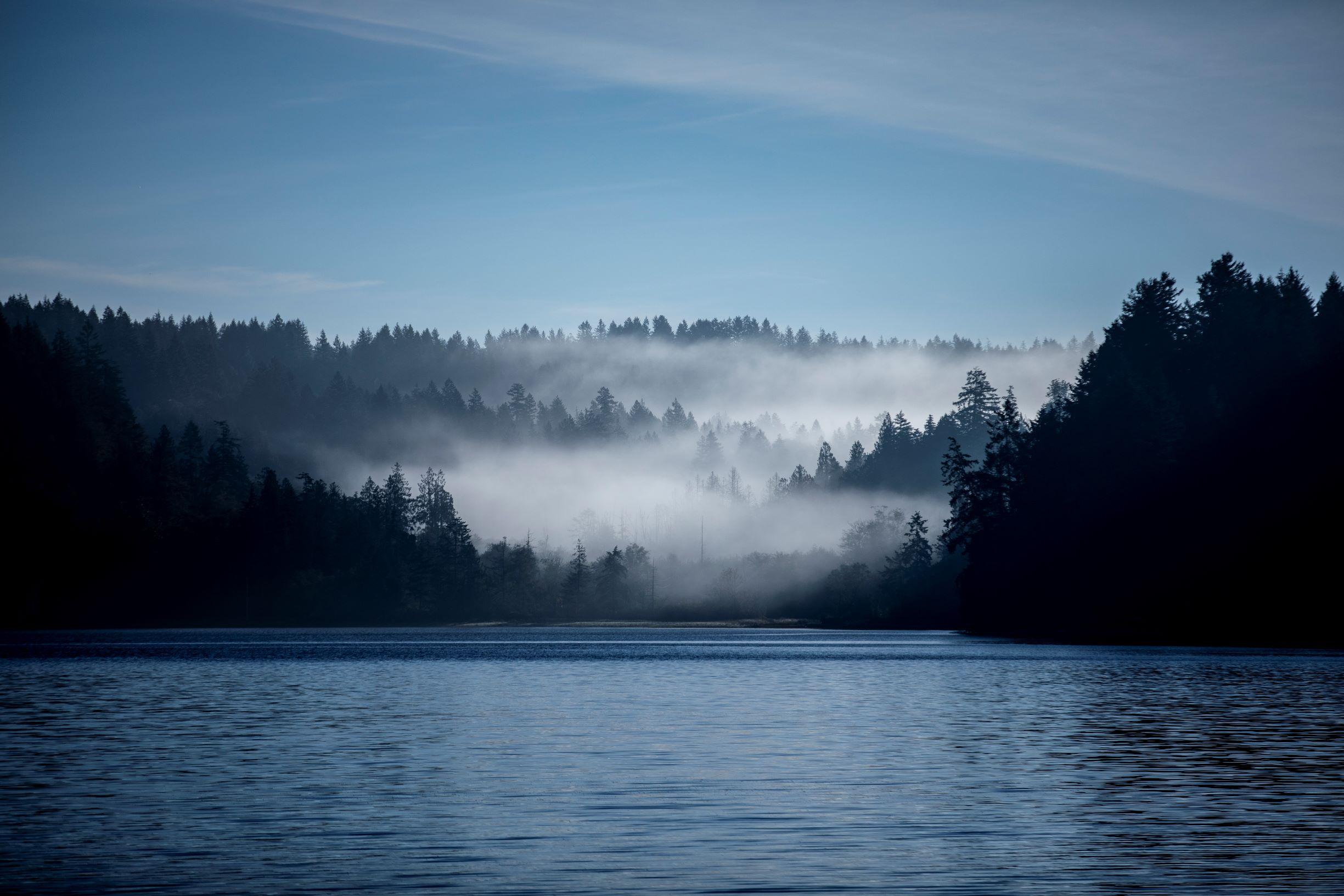 Northwest Washington / Cascades,
