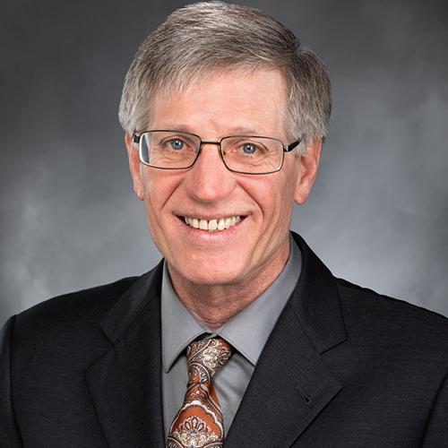 Representative Timm Ormsby (D),