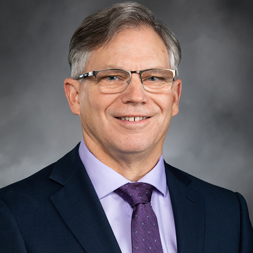 Representative Bill Ramos (D),