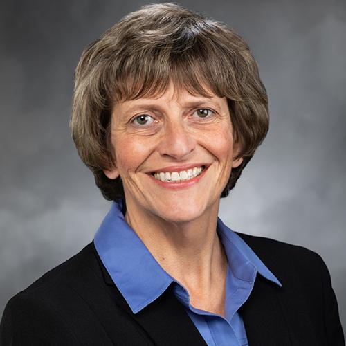 Representative Lisa Callan (D),