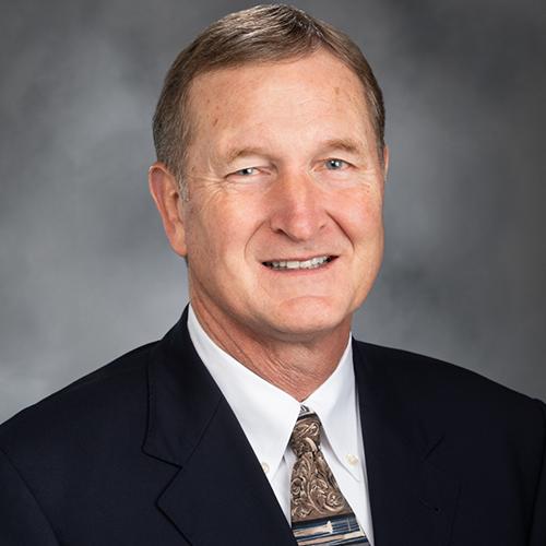 Senator Jeff Holy (R),