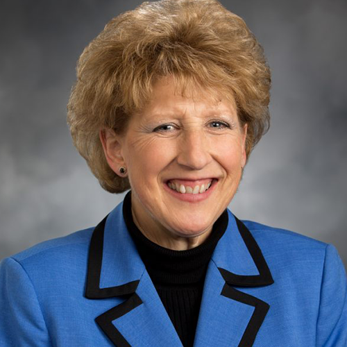 Senator Shelly Short (R),