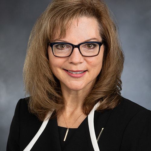 Senator Sharon Brown (R),