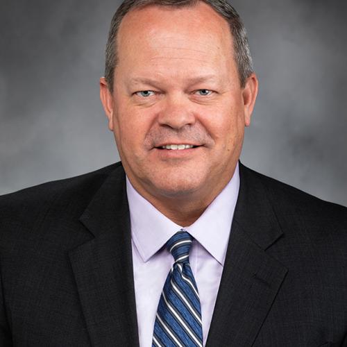 Representative Matt Boehnke (R),