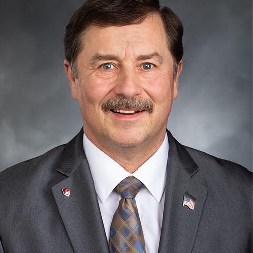 Senator Mark Schoesler (R),
