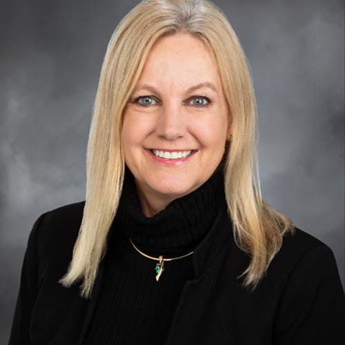 Representative Mary Dye (R),