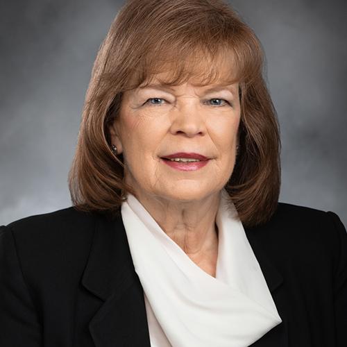 Senator Judy Warnick (R),