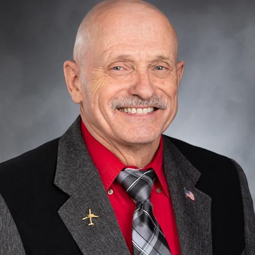 Representative Tom Dent (R),