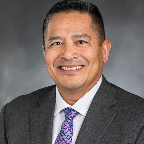 Representative Alex Ybarra (R),