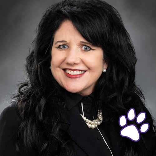 Representative Gina Mosbrucker (R),
